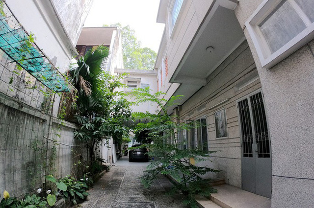 Nữ đại gia bí ẩn chủ căn biệt thự triệu USD bỏ hoang giữa TP Hồ Chí Minh-1