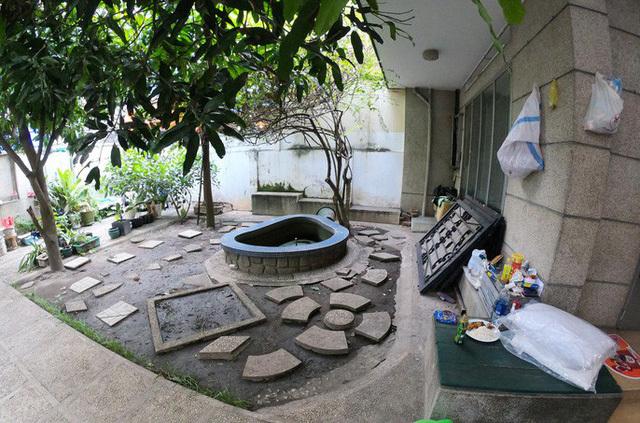 Nữ đại gia bí ẩn chủ căn biệt thự triệu USD bỏ hoang giữa TP Hồ Chí Minh-2