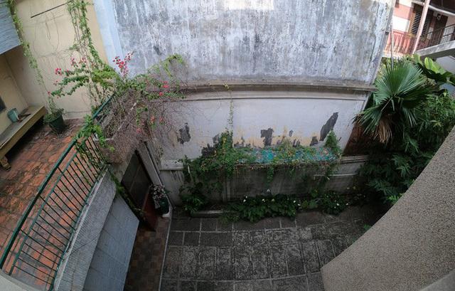 Nữ đại gia bí ẩn chủ căn biệt thự triệu USD bỏ hoang giữa TP Hồ Chí Minh-7
