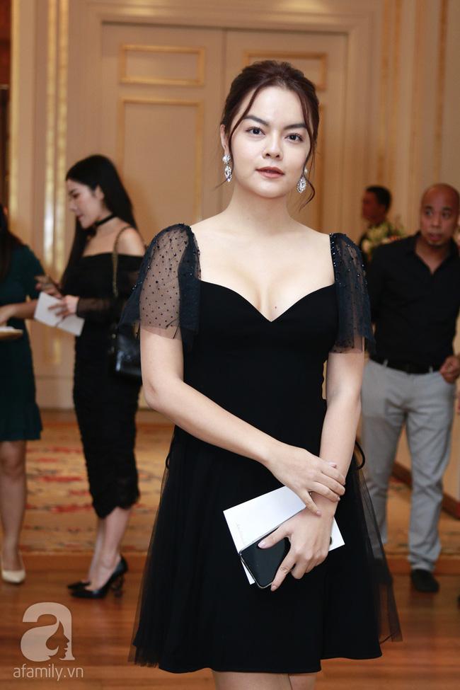 Phạm Quỳnh Anh và Bảo Anh lần đầu đụng độ hậu ồn ào tình tay ba tại đám cưới Lê Hiếu-2