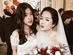 Kỷ niệm 32 năm ngày cưới, NSƯT Chiều Xuân tiết lộ loạt ảnh hiếm trong đám cưới năm 20 tuổi-11