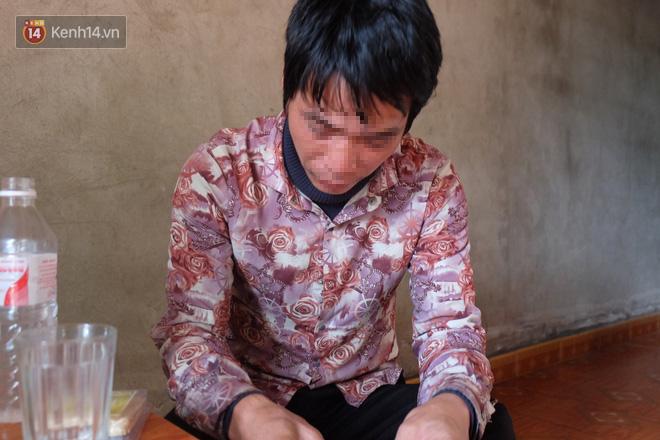 Ông nội của bé gái 11 tuổi bị giết và hiếp ở Lạng Sơn: Lay nó không dậy, tôi sợ hãi sờ lên mũi thì thấy cháu không còn thở nữa...-3