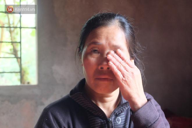 Ông nội của bé gái 11 tuổi bị giết và hiếp ở Lạng Sơn: Lay nó không dậy, tôi sợ hãi sờ lên mũi thì thấy cháu không còn thở nữa...-4