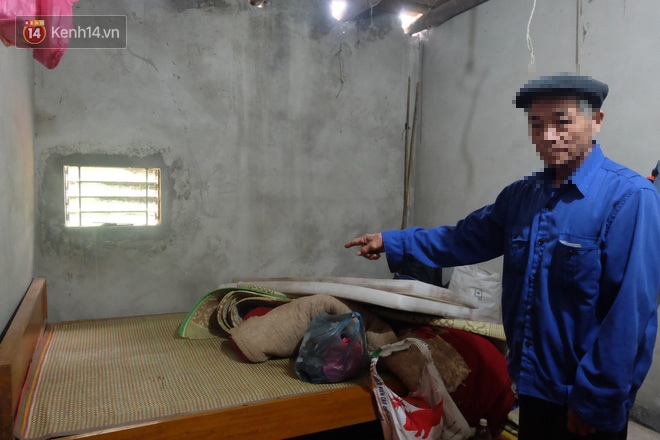 Ông nội của bé gái 11 tuổi bị giết và hiếp ở Lạng Sơn: Lay nó không dậy, tôi sợ hãi sờ lên mũi thì thấy cháu không còn thở nữa...-5