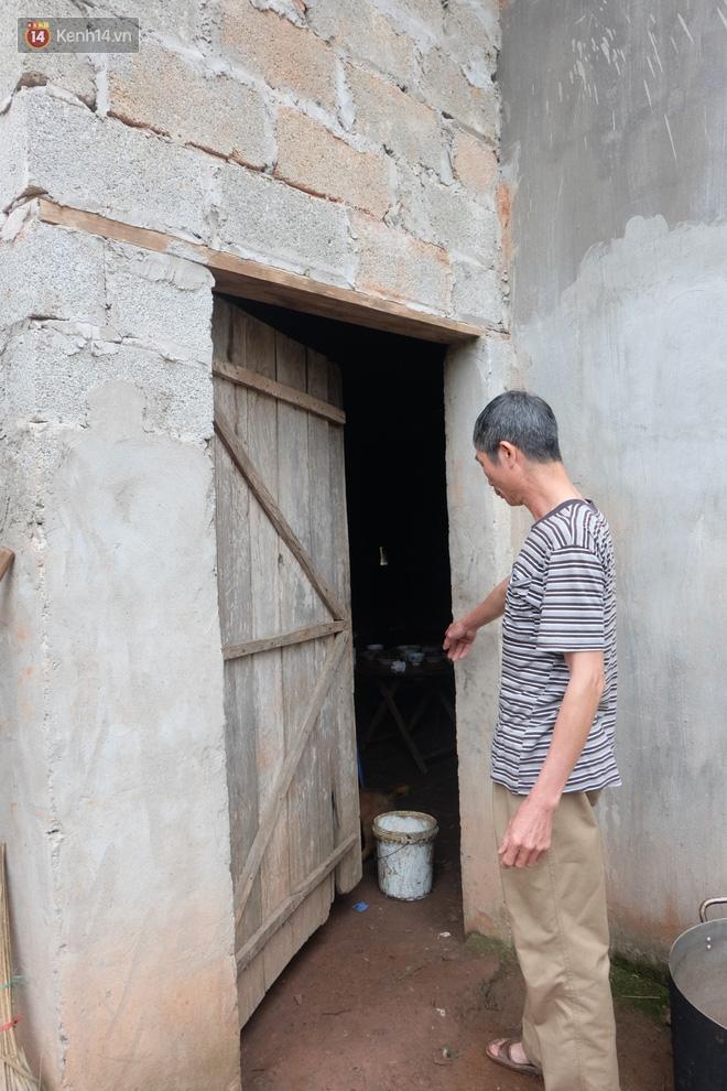 Ông nội của bé gái 11 tuổi bị giết và hiếp ở Lạng Sơn: Lay nó không dậy, tôi sợ hãi sờ lên mũi thì thấy cháu không còn thở nữa...-6