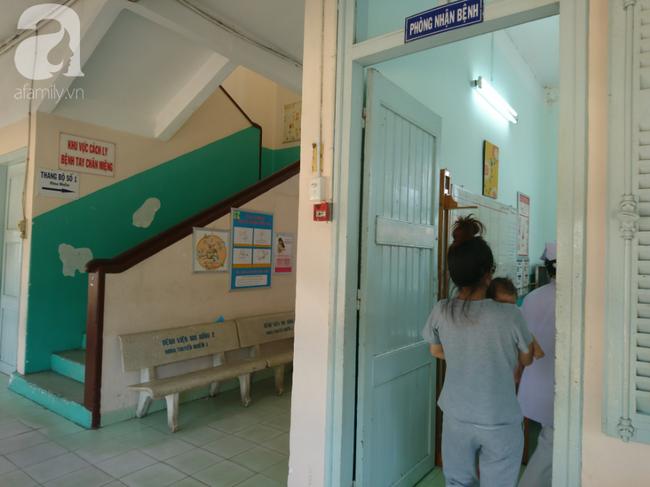 Hàng loạt thai phụ, trẻ nhỏ bị sởi rồng rắn nhập viện tại TP.HCM: Tăng gấp 50 lần, nhiều trường hợp không chích ngừa-11