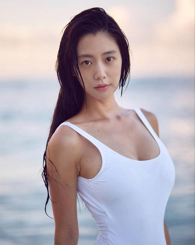 3 nữ thần nhan sắc Hàn gặp rắc rối với đàn ông vì quá đẹp-15