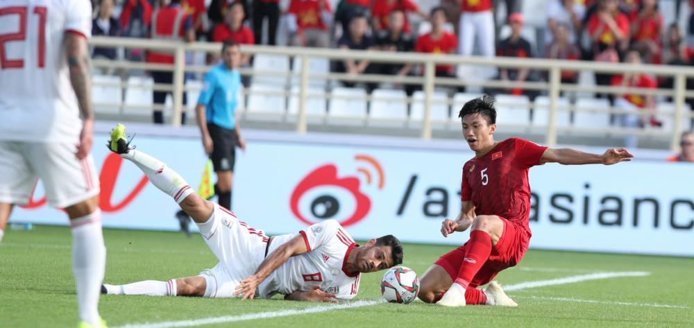 Asian Cup 2019: Ai thay thế Duy Mạnh ở trận đấu 'sinh tử' với Yemen?-1