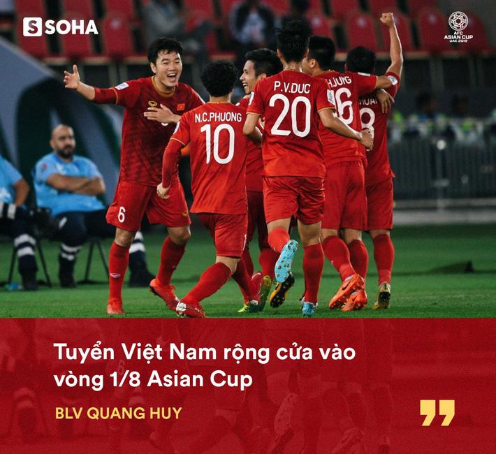 Chiến đấu như Thái Lan - thầy trò HLV Park Hang Seo đã có khẩu quyết để thành công-3