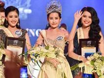 BTC Hoa hậu liên lục địa lên tiếng về việc 'thi chui' của Ngân Anh