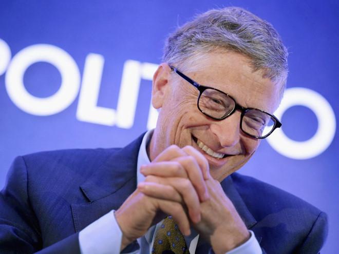 Có 95 tỷ USD, Bill Gates tiêu tiền như thế nào?-1