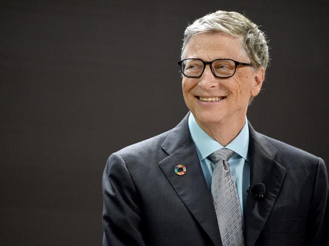 Có 95 tỷ USD, Bill Gates tiêu tiền như thế nào?-2