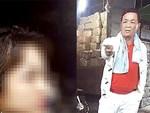 Chân dung cò taxi đánh gãy 4 răng nhân viên an ninh sân bay Nội Bài-3