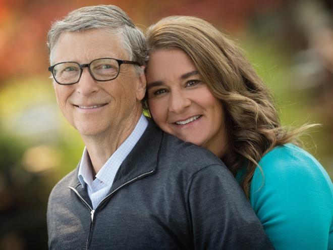 Có 95 tỷ USD, Bill Gates tiêu tiền như thế nào?-11