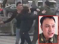 Chân dung 'cò' taxi đánh gãy 4 răng nhân viên an ninh sân bay Nội Bài