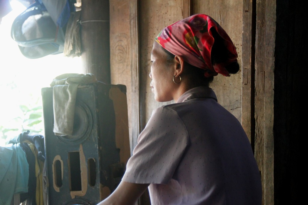 Phụ nữ xứ Nghệ vượt biên bán bào thai do cuộc sống khó khăn-2