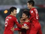 Nhìn tuyển thủ Yemen bụng phệ, niềm tin giành chiến thắng của ĐT Việt Nam càng dâng cao-9