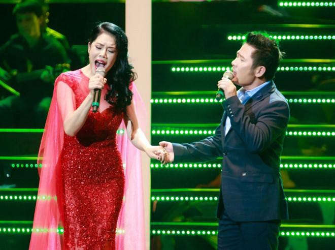 Thu Phương, Bằng Kiều song ca 'Hongkong1' với phong cách mới-1