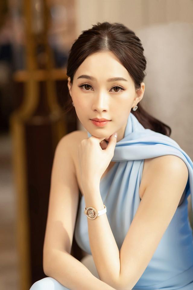 Phía sau cánh cổng hào môn, con dâu nhà siêu giàu châu Á như Hà Tăng, Đặng Thu Thảo, Lan Khuê ứng xử thế nào với gia sản nhà chồng?-6