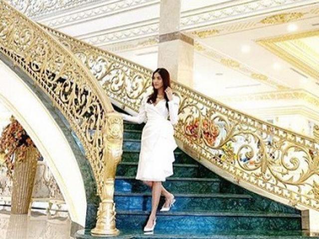 Phía sau cánh cổng hào môn, con dâu nhà siêu giàu châu Á như Hà Tăng, Đặng Thu Thảo, Lan Khuê ứng xử thế nào với gia sản nhà chồng?-12