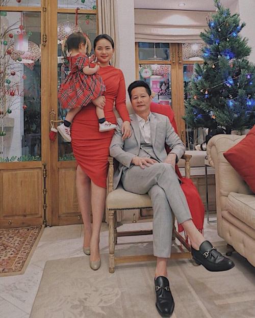 Phía sau cánh cổng hào môn, con dâu nhà siêu giàu châu Á như Hà Tăng, Đặng Thu Thảo, Lan Khuê ứng xử thế nào với gia sản nhà chồng?-10