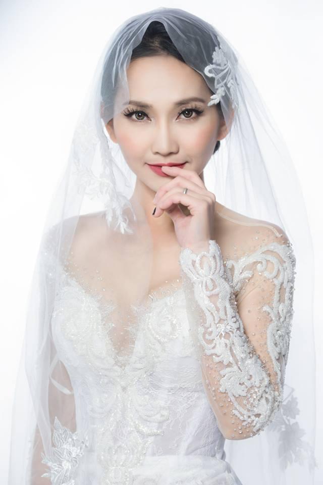Lâu lâu mới tái xuất, Kim Hiền gây ấn tượng mạnh với diện mạo đẹp đến nao lòng-2