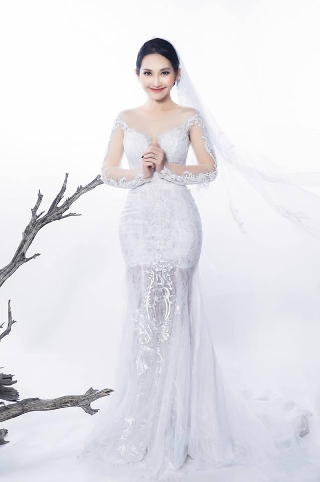 Lâu lâu mới tái xuất, Kim Hiền gây ấn tượng mạnh với diện mạo đẹp đến nao lòng-4
