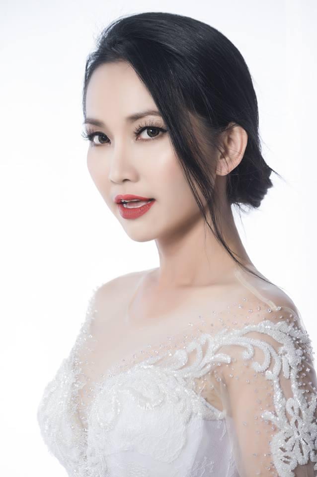 Lâu lâu mới tái xuất, Kim Hiền gây ấn tượng mạnh với diện mạo đẹp đến nao lòng-10