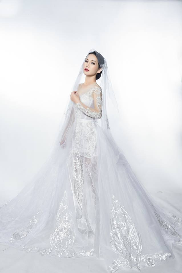 Lâu lâu mới tái xuất, Kim Hiền gây ấn tượng mạnh với diện mạo đẹp đến nao lòng-5