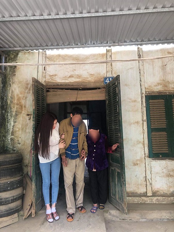 Tưởng có cuộc sống sang chảnh, Thư Dung lại bất ngờ để lộ gia cảnh nghèo khó ở quê ít người biết đến-5