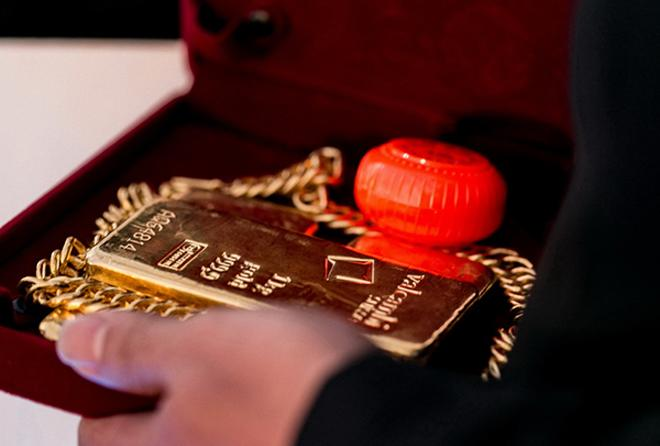 Cô dâu Nam Định được bố tặng 200 cây vàng: Chị gái từng được đón dâu bằng máy bay-5