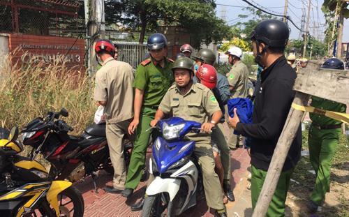 Nam thanh niên mua gấu bông tặng sinh nhật con để cất giấu ma tuý mang đi bán ở Sài Gòn-1
