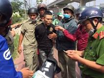 Nam thanh niên mua gấu bông tặng sinh nhật con để cất giấu ma tuý mang đi bán ở Sài Gòn