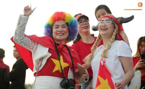 Việt Nam vs Yemen: Công Phượng, Xuân Trường đá chính, Văn Hậu chơi trung vệ-29