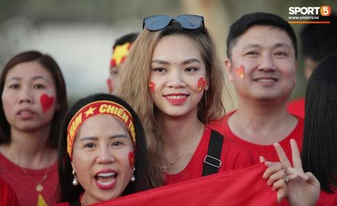 Việt Nam vs Yemen: Công Phượng, Xuân Trường đá chính, Văn Hậu chơi trung vệ-28
