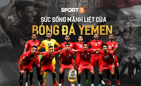 Việt Nam vs Yemen: Công Phượng, Xuân Trường đá chính, Văn Hậu chơi trung vệ-6