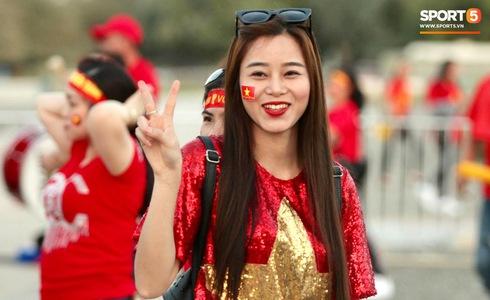 Việt Nam vs Yemen: Công Phượng, Xuân Trường đá chính, Văn Hậu chơi trung vệ-17