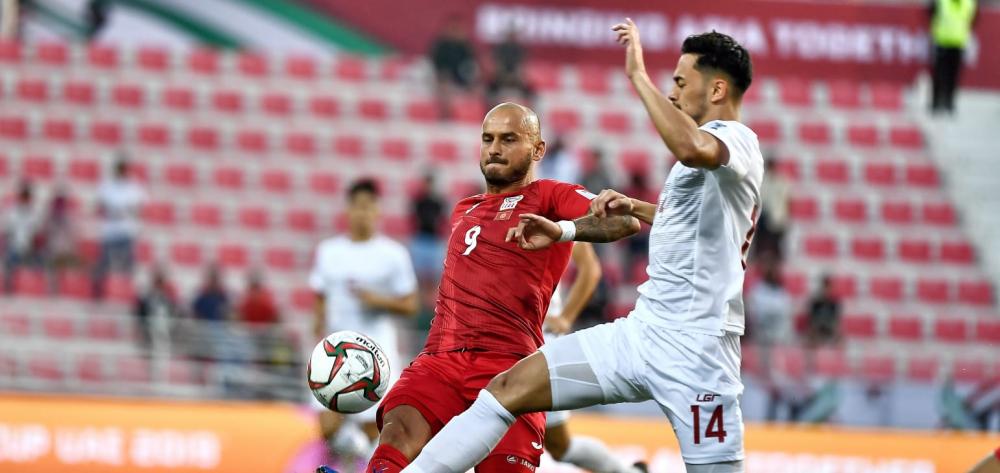 Asian Cup 2019: Philippines thua thảm, đẩy tuyển Việt Nam vào thế khó-1