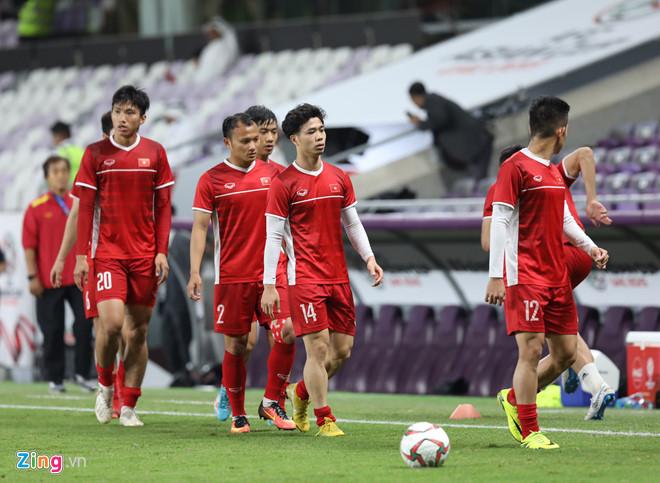 Việt Nam vs Yemen (2-0): Quang Hải và đồng đội thắng thuyết phục-12