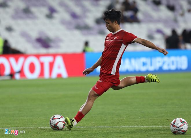 Việt Nam vs Yemen (2-0): Quang Hải và đồng đội thắng thuyết phục-13