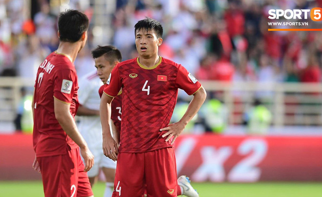 Cập nhật Asian Cup 2019: Bảng C ngã ngũ, Việt Nam cần thắng cách biệt 3 bàn để chắc suất đi tiếp-2