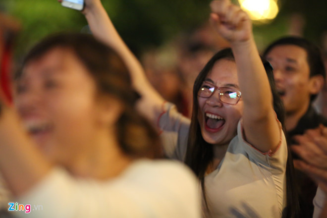 Việt Nam vs Yemen (2-0): Quang Hải và đồng đội thắng thuyết phục-6
