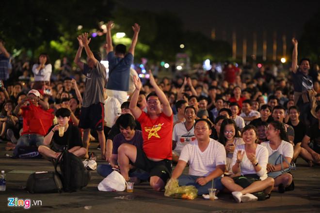 Việt Nam vs Yemen (2-0): Quang Hải và đồng đội thắng thuyết phục-7