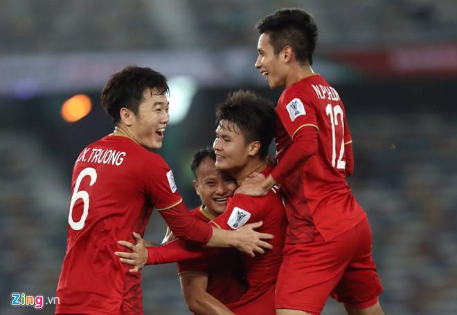Việt Nam vs Yemen (2-0): Quang Hải và đồng đội thắng thuyết phục-5