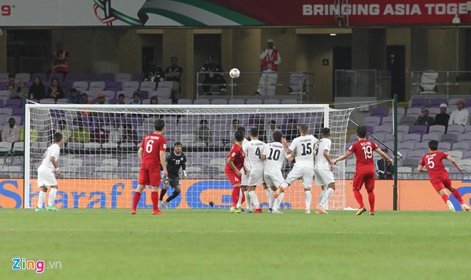 Việt Nam vs Yemen (2-0): Quang Hải và đồng đội thắng thuyết phục-3