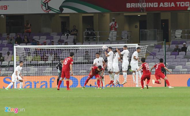 Việt Nam vs Yemen (2-0): Quang Hải và đồng đội thắng thuyết phục-4