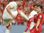 Vẽ lại cầu vồng trên tuyết, Quang Hải vẫn chưa thể đưa Việt Nam giành vé sớm vào vòng 1/8-3