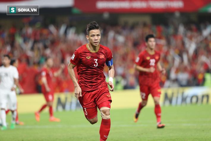 Vẽ lại cầu vồng trên tuyết, Quang Hải vẫn chưa thể đưa Việt Nam giành vé sớm vào vòng 1/8-2