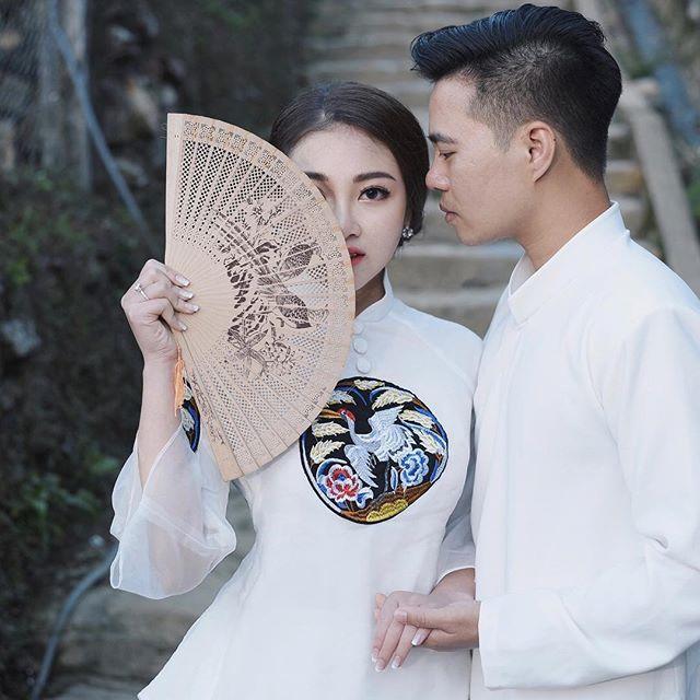 Cô dâu Nam Định: Sau đám cưới, bạn bè mới biết là tiểu thư nhà giàu-1