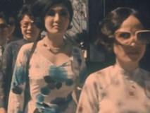 Ảnh cực hiếm: Thẩm Thúy Hằng - Thanh Nga xinh đẹp, đẳng cấp như minh tinh tại LHP Châu Á